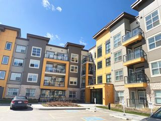 Main Photo: 210 19621 40 Street SE in Calgary: Seton Apartment for sale : MLS®# A1102375