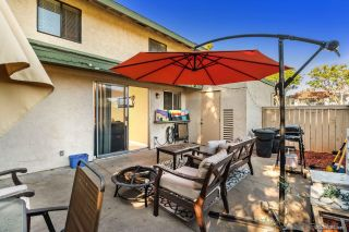 Photo 29: MIRA MESA Townhouse for sale : 4 bedrooms : 10191 Caminito Volar in San Diego