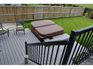 Photo 16: 355 Thode AVENUE in Saskatoon: Willowgrove Single Family Dwelling for sale (Saskatoon Area 01)  : MLS®# 460690