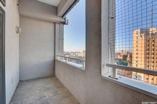 Photo 31: 901 1901 Victoria Avenue in Regina: Downtown District Residential for sale : MLS®# SK837345