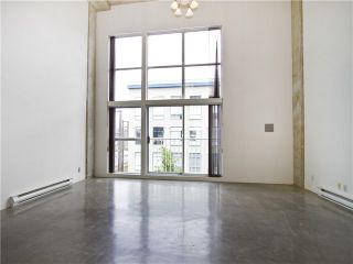 """Photo 3: 302 228 E 4TH Avenue in Vancouver: Mount Pleasant VE Condo for sale in """"Watershed/Mount Pleasant"""" (Vancouver East)  : MLS®# V1031865"""