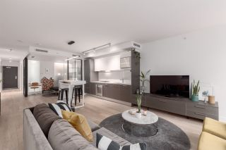 """Photo 3: 208 1477 W PENDER Street in Vancouver: Coal Harbour Condo for sale in """"West Pender Place"""" (Vancouver West)  : MLS®# R2530234"""
