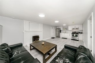 """Photo 25: 3776 VICTORY Street in Burnaby: Suncrest House for sale in """"SUNCREST"""" (Burnaby South)  : MLS®# R2500442"""