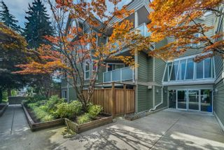 Photo 22: 212 518 THIRTEENTH Street in New Westminster: Uptown NW Condo for sale : MLS®# R2620095