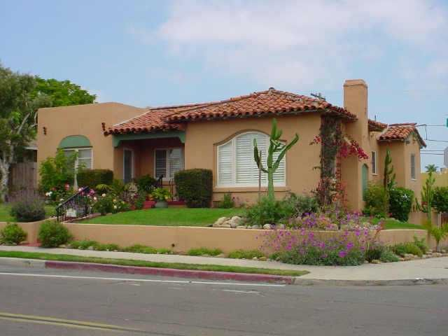 Main Photo: NORTH PARK Residential for sale : 3 bedrooms : 3605 Texas St in San Diego