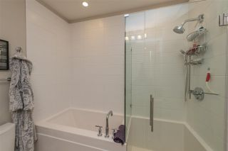"""Photo 12: 414 262 SALTER Street in New Westminster: Queensborough Condo for sale in """"Portage"""" : MLS®# R2506620"""