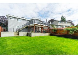 Photo 19: 2961 CAMROSE Drive in Burnaby: Montecito House for sale (Burnaby North)  : MLS®# R2408423