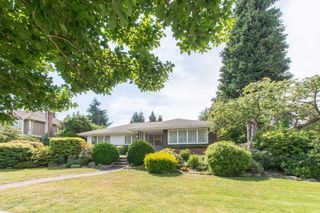 """Photo 4: 2037 ALLISON Road in Vancouver: University VW House for sale in """"UEL SOUTH"""" (Vancouver West)  : MLS®# R2100165"""