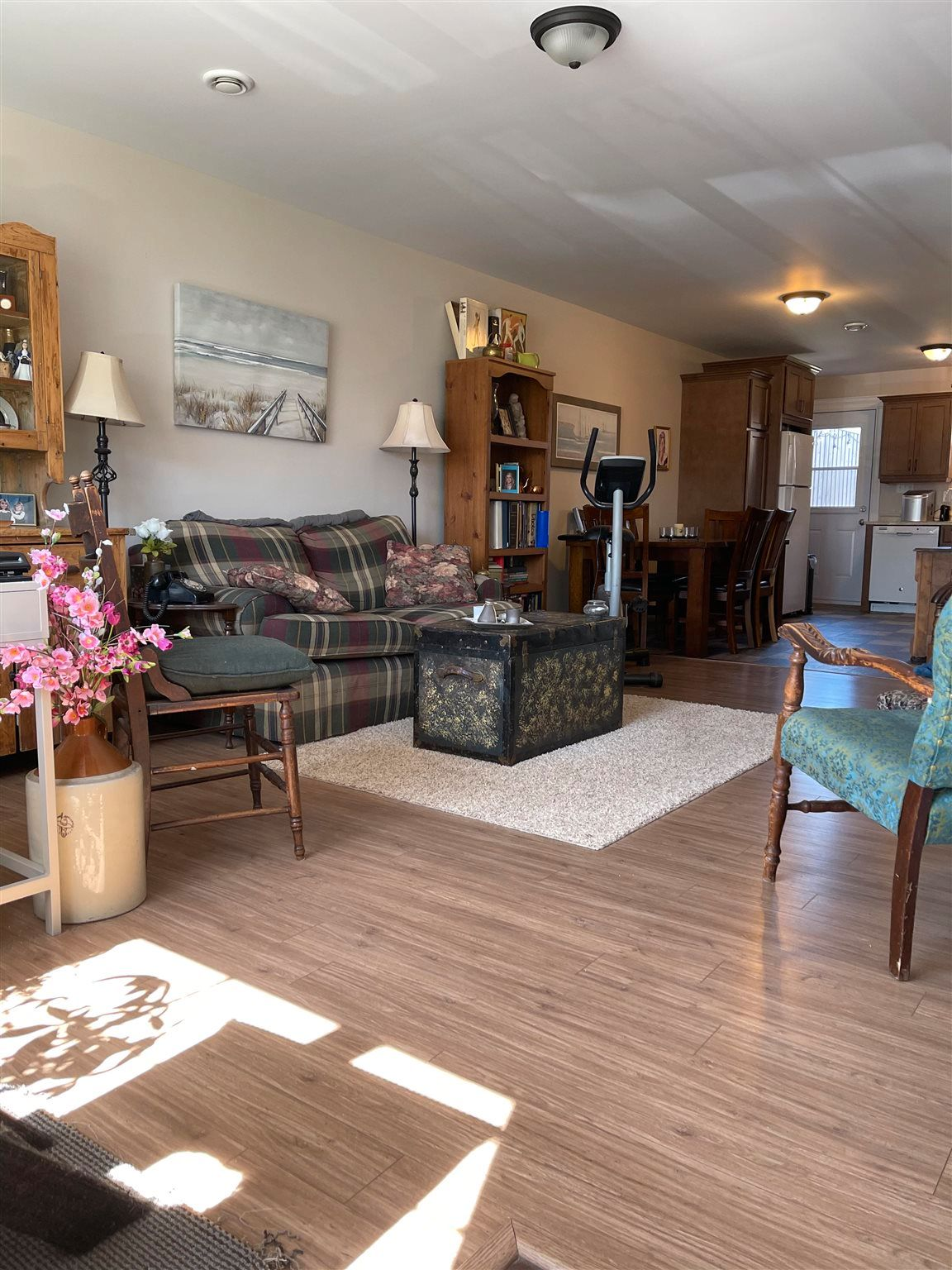 Photo 13: Photos: 131 Waller Drive in Truro: 104-Truro/Bible Hill/Brookfield Multi-Family for sale (Northern Region)  : MLS®# 202110237