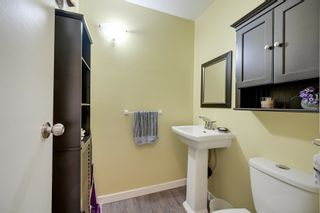 Photo 23: 1692 LAKEWOOD Road S in Edmonton: Zone 29 Townhouse for sale : MLS®# E4248367
