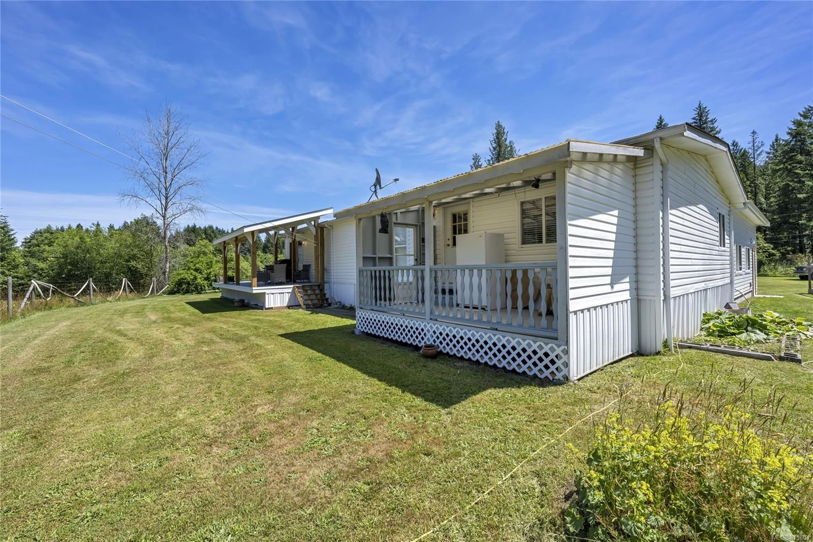 Photo 54: Photos: 3596 Riverside Rd in : ML Cobble Hill Manufactured Home for sale (Malahat & Area)  : MLS®# 879804
