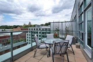 Photo 5: 380 Macpherson Ave Unit #Ph05 in Toronto: Casa Loma Condo for sale (Toronto C02)  : MLS®# C3557777