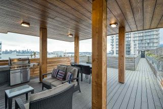 "Photo 14: 310 123 W 1ST Street in North Vancouver: Lower Lonsdale Condo for sale in ""First Street West"" : MLS®# R2513284"