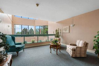 """Photo 24: 113 33030 GEORGE FERGUSON Way in Abbotsford: Central Abbotsford Condo for sale in """"THE CARLISLE"""" : MLS®# R2581082"""