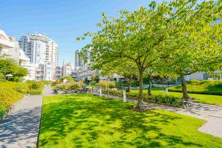 "Photo 35: 325 1150 QUAYSIDE Drive in New Westminster: Quay Condo for sale in ""The Westport"" : MLS®# R2535503"