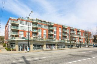 """Photo 19: 411 3811 HASTINGS Street in Burnaby: Vancouver Heights Condo for sale in """"MONDEO"""" (Burnaby North)  : MLS®# R2156944"""