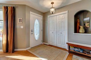 Photo 4: 94 HERITAGE Terrace: Sherwood Park House for sale : MLS®# E4266213