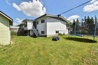 Photo 22: 3009 ROYAL Street in Abbotsford: Abbotsford West 1/2 Duplex for sale : MLS®# R2471917