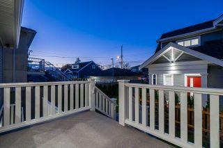 Photo 34: 2251 E 35TH Avenue in Vancouver: Victoria VE 1/2 Duplex for sale (Vancouver East)  : MLS®# R2528964