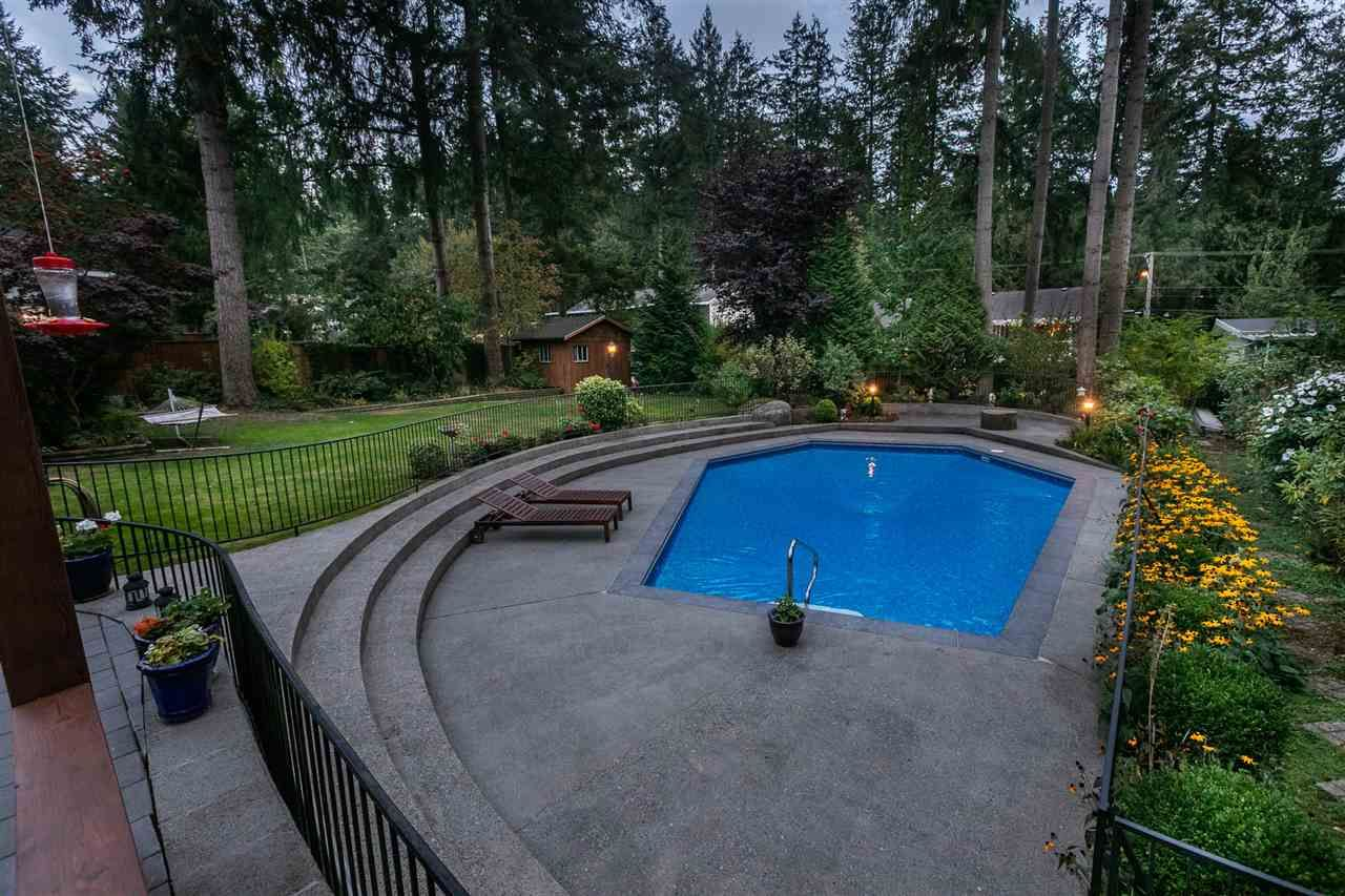 "Photo 34: Photos: 11064 64A Avenue in Delta: Sunshine Hills Woods House for sale in ""SUNSHINE HILLS"" (N. Delta)  : MLS®# R2500699"