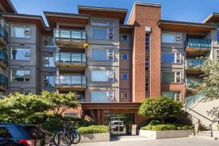 "Photo 31: 401 1677 LLOYD Avenue in North Vancouver: Pemberton NV Condo for sale in ""DISTRICT CROSSING"" : MLS®# R2497454"