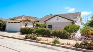 Photo 1: MISSION HILLS House for sale : 4 bedrooms : 2143 W California in San Diego