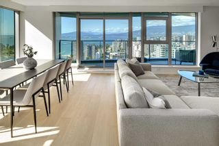 """Photo 9: 2903 889 PACIFIC Street in Vancouver: Downtown VW Condo for sale in """"The Pacific"""" (Vancouver West)  : MLS®# R2619984"""