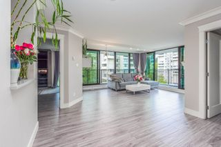Photo 7: 708 4165 MAYWOOD Street in Burnaby: Metrotown Condo for sale (Burnaby South)  : MLS®# R2601570