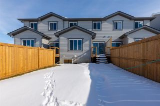 Photo 21: 12 5309 49 Avenue NW: Calmar Townhouse for sale : MLS®# E4213414