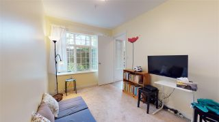"""Photo 15: 106 4272 ALBERT Street in Burnaby: Vancouver Heights Townhouse for sale in """"Cranberry Commons"""" (Burnaby North)  : MLS®# R2583514"""