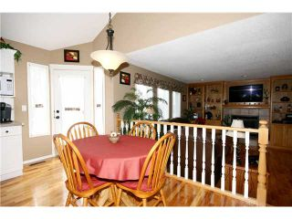 Photo 7: 37 CANOE Circle SW: Airdrie Residential Detached Single Family for sale : MLS®# C3561541