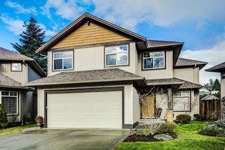 Photo 1: 12156 MCMYN Avenue in Pitt Meadows: Mid Meadows House for sale : MLS®# R2243299