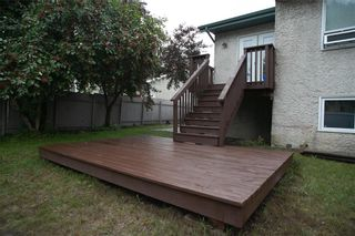 Photo 26: 150 Southwalk Bay in Winnipeg: River Park South Residential for sale (2F)  : MLS®# 202120702