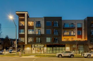 Photo 27: 405 93 34 Avenue SW in Calgary: Parkhill Apartment for sale : MLS®# A1095542