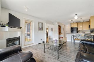 Photo 5: 320 25 Richard Place SW in Calgary: Lincoln Park Apartment for sale : MLS®# A1115963