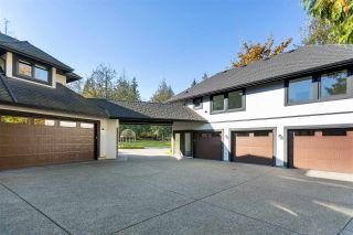 Photo 37: 3356 210 Street in Langley: Brookswood Langley House for sale : MLS®# R2518649