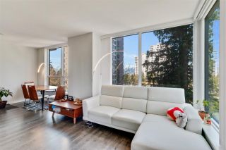 """Photo 8: 501 5883 BARKER Avenue in Burnaby: Metrotown Condo for sale in """"Aldynne on the Park"""" (Burnaby South)  : MLS®# R2567855"""