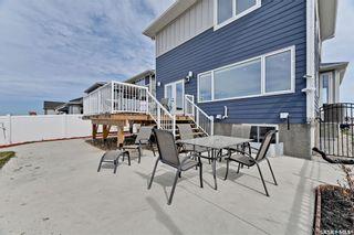 Photo 40: 543 Bolstad Turn in Saskatoon: Aspen Ridge Residential for sale : MLS®# SK870996