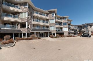 Photo 50: 403 401 Cartwright Street in Saskatoon: The Willows Residential for sale : MLS®# SK840032