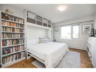 """Photo 26: 406 6076 TISDALL Street in Vancouver: Oakridge VW Condo for sale in """"THE MANSION HOUSE ESTATES LTD"""" (Vancouver West)  : MLS®# R2587475"""
