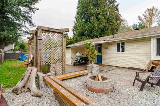 Photo 23: 32253 SWIFT Drive in Mission: Mission BC House for sale : MLS®# R2509272