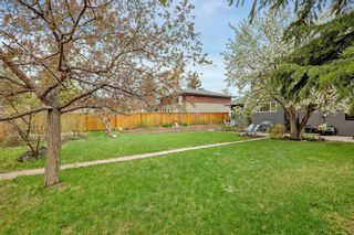 Photo 44: 37 Roseview Drive NW in Calgary: Rosemont Detached for sale : MLS®# A1141573