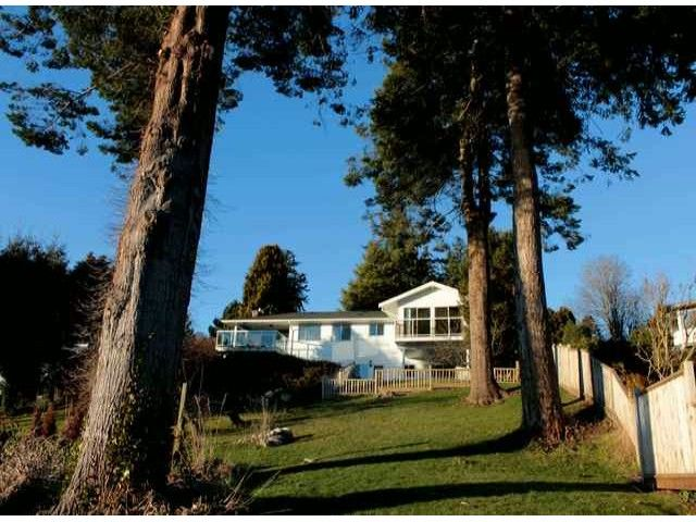 Main Photo: 13368 13A AV in Surrey: Crescent Bch Ocean Pk. House for sale (South Surrey White Rock)  : MLS®# F1403125