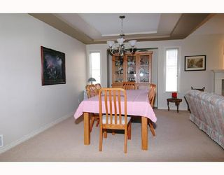 """Photo 3: 22750 HOLYROOD Avenue in Maple_Ridge: East Central House for sale in """"GREYSTONE"""" (Maple Ridge)  : MLS®# V672223"""