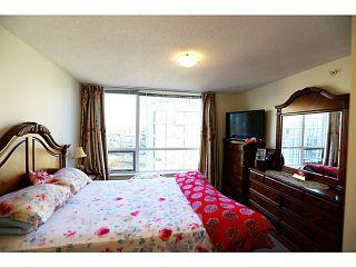Photo 7: # 1503 7555 ALDERBRIDGE WY in Richmond: Brighouse Condo for sale : MLS®# V1042967