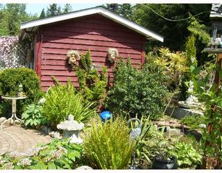 "Photo 8: 49 4496 HIGHWAY 1O1 BB in Sechelt: Sechelt District Manufactured Home for sale in ""BIG MAPLE MOBILE HOME PARK"" (Sunshine Coast)  : MLS®# V648460"