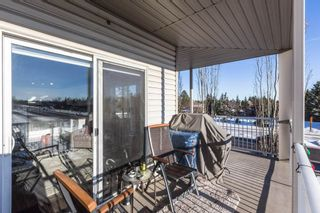 Photo 32: 320 7511 171 Street in Edmonton: Zone 20 Condo for sale : MLS®# E4225318