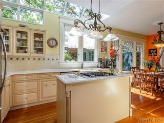 Photo 9: 3125 Uplands Rd in VICTORIA: OB Uplands House for sale (Oak Bay)  : MLS®# 696006