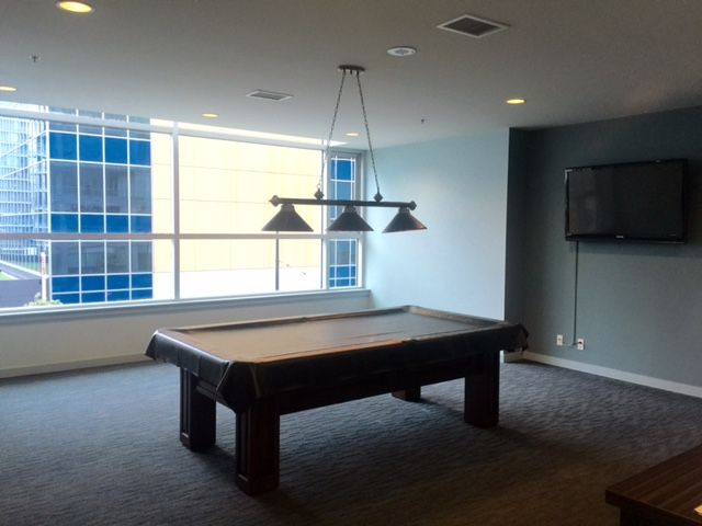 Photo 10: Photos: 1188 West Pender Street in Vancouver: Coal Harbour Condo for rent (Vancouver West)