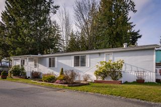 Photo 13: 143 25 Maki Rd in : Na Chase River Manufactured Home for sale (Nanaimo)  : MLS®# 869687